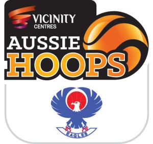 Aussie Hoops Development